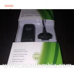 Carga Y Juega Xbox 360
