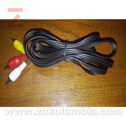 Cable De Video PlayStation 1