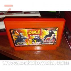 Ninja Gaiden Family