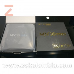 TV BOX 4GB