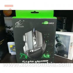 Mouse Jiexin X8