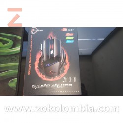 Mouse Jiexin X11