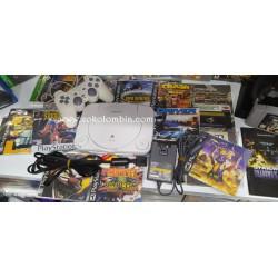 Playstation 1, 1 Control,...