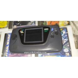 Sega Game Gear Excelentes...