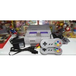 Super Nintendo grande ORIGINAL