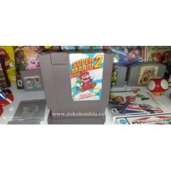 Super Mario Bros 2 para...
