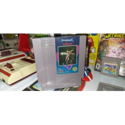 Section Z para Nintendo NES