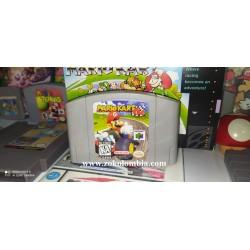 Mario Kart 64 para Nintendo 64