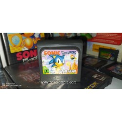 Sonic 1 para Game Gear