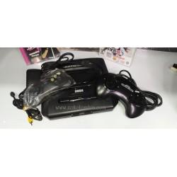 Sega Genesis model 2, 2...