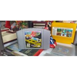 MRC para Nintendo 64