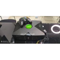 Xbox Clásica Disco Duro...