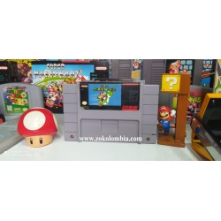 Super Mario World para...