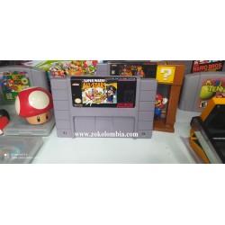 Super Mario All Stars para...