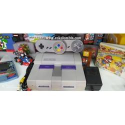 Super Nintendo ORIGINAL 2...