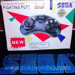 Control SEGA Genesis 6...