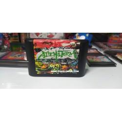 Alien Storm para Sega Genesis