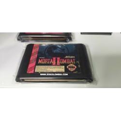 Mortal Kombat 2 ORIGINAL...