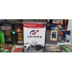 Gran Turismo 4 ORIGINAL...