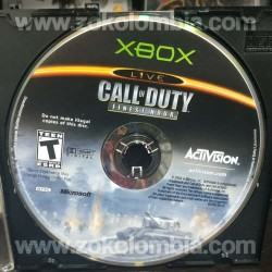 Call Of Duty Finest Hour...