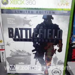 Battlefield Bad Company 2...