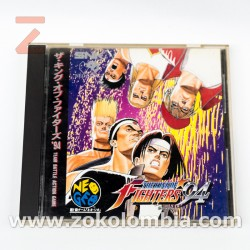 The King Of Fighters'94 NeoGeo