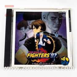 The King Of Fighters '97...