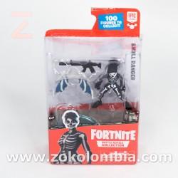 Fortnite Skull Ranger