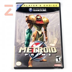 Metroid Prime Nintendo...