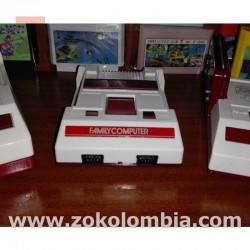 Consola Family Computer Mini