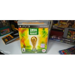 FIFA World Cup Brasil 2014 PS3